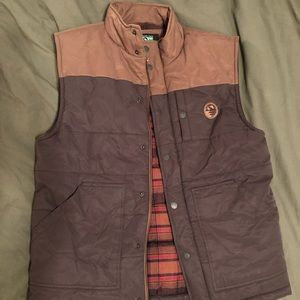 Jackets   Coats - Hippy Tree Vest 8bc43e3d4f